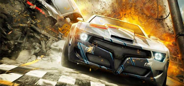 Need for speed: Most wanted you now in store
