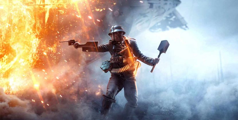 Battlefield 1 and Titanfall 2 are coming to Origin Access