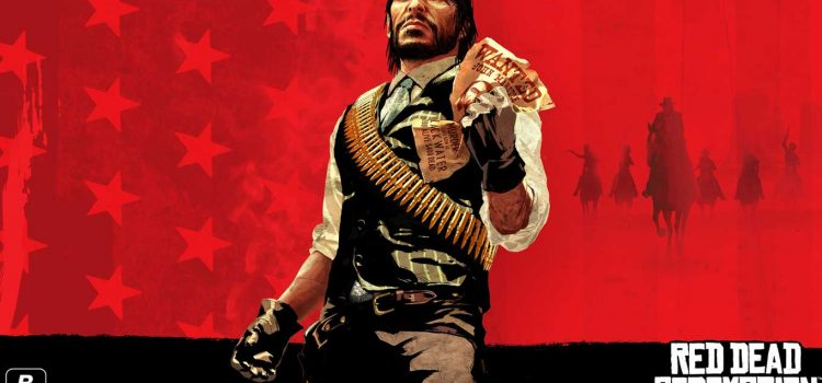 Red Dead Redemption is coming to PlayStation Now next week