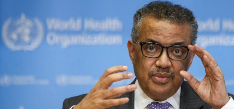 OMS pide a países avanzados no administrar terceras dosis hasta fin de año