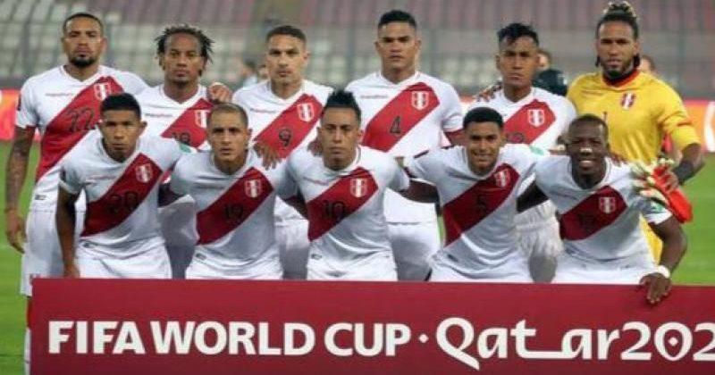 Conoce los rivales de Perú en la próxima fecha triple de eliminatorias