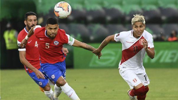 ¡El 'Clásico del Pacífico'! Horario confirmado para el Perú vs. Chile por las Eliminatorias en Lima