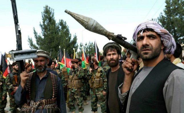 Talibanes aseguran haber controlado a la resistencia en Afganistán