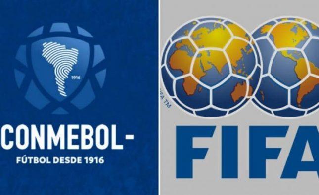 Conmebol se opone a un Mundial cada dos años planteado por FIFA